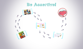 Being Assertive (Kdg)