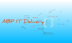 ABP Collaborative IT Development