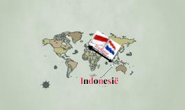 Indonesië Presentatie
