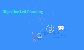 Copy of Objective Led Planning