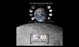 NASA Great Moonbuggy Race