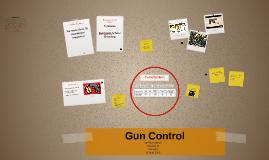 Pro Gun Control