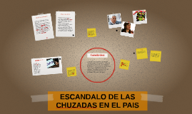 Copy of ESCANDALO DE LAS CHUZADAS EN EL PAIS