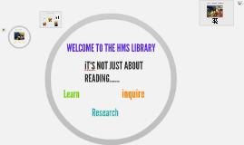 Copy of Library fun