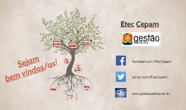 Etec Cepam - Centro Paula Souza