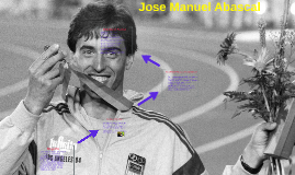 Mi Homenaje Jose Manuel Abascal