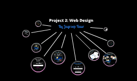 Project 2 Web Design Jagroop Kaur