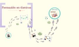 Formación en Centros: Uso educativo de blogs y ...