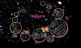 Copy of Joss Whedon - Buffyverse