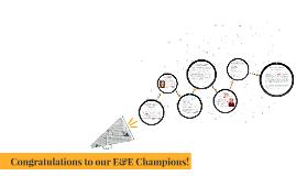 E&E Champions