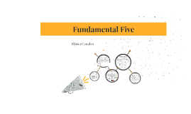 Fundamental Five