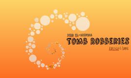 Tomb Robberies