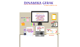 Copy of dinamika Gerak Hukum Newton