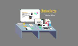 History of Chatroulette