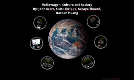 Copy of Copy of Volkswagen: Culture and Society