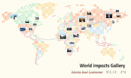 World impacts