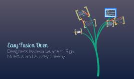 Physics Oven