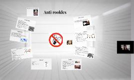 Anti-rookles