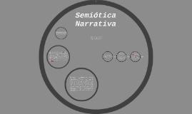 Semiótica Narrativa