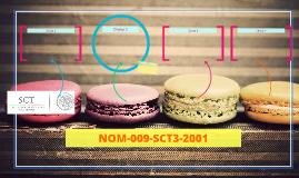 NOM-009-SCT3-2001