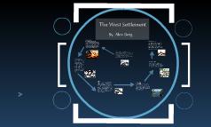 west settlement essay
