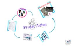 Projet Avion