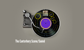 The Canterbury Scene/Sound