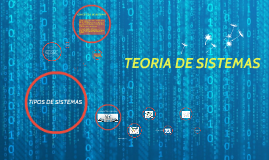 Copy of TEORIA DE LOS SISTEMAS