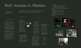 Programa del Seminario de Lógica, Informática, derecho y Estado en la Universidad Garcilaso de la Vega.
