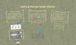 Presentación CAFA