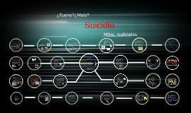 Suicidi