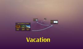 Vacation (B01)