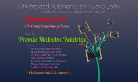 Copy of Premio Malcom Baldrige