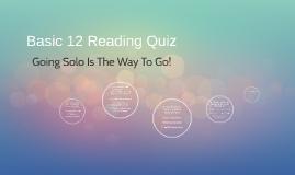 Basic 12 Reading Quiz H.E.R.