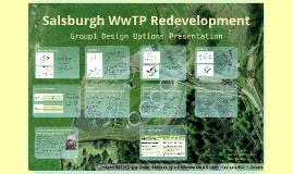 Salsburgh WwTP Redevelopment•