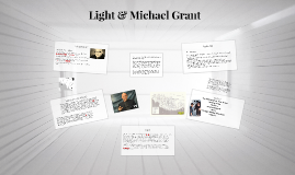 Light & Michael Grant