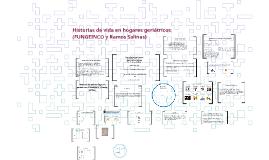 Copy of Copy of Historias de vida en hogares geriatricos