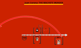 Juan Corona: The MACHETE MURDERER