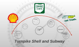 Turnpike Shell and Subway