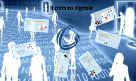 Il chimico digitale 2016