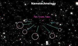 Copy of Nanotechnology: Past, Present, and Future