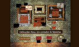Guimarães Rosa, um contador de histórias