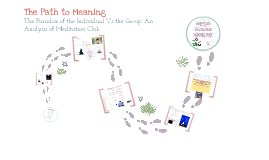 Copy of The Path to Meaning