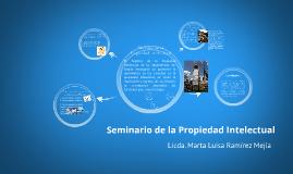 Copy of Copy of Registro de La Propiedad Intelectual