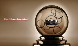 Fontibon burning