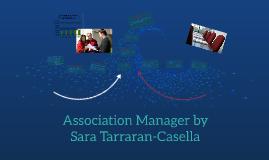 Association Manager