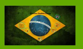 Brazilian Rodizio Dinner
