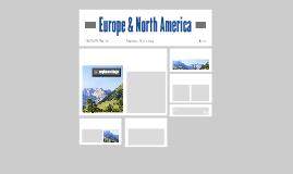 Europe & North America