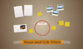 Race and War