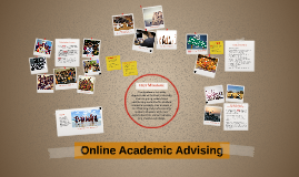 Copy of Online Academic Advising